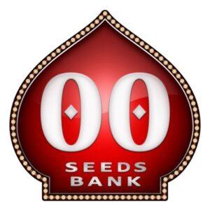 00 seed bank logo