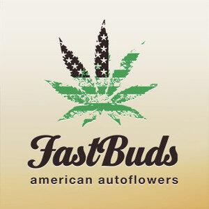 Fast Buds Logo