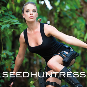 Seedhuntress Logo