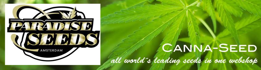 Paradise Seeds Logo