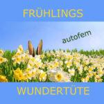 Frühlings Wundertüte autofem
