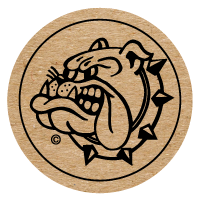 Bulldog Seeds Logo