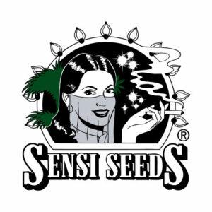 Sensi Seeds Logo