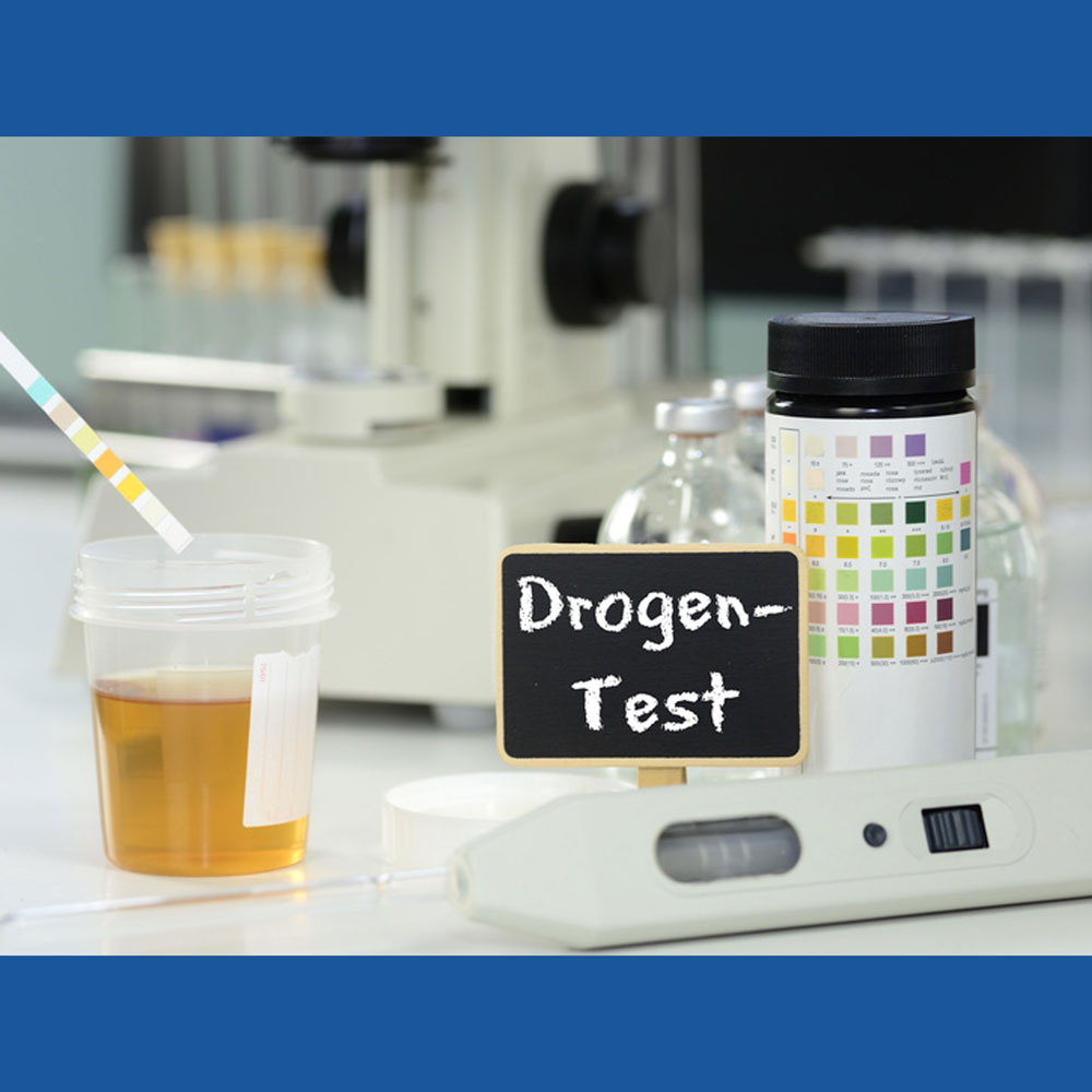 One Step Drogenschnelltest – THC (Urintest 20ng/ml Cut-off ...